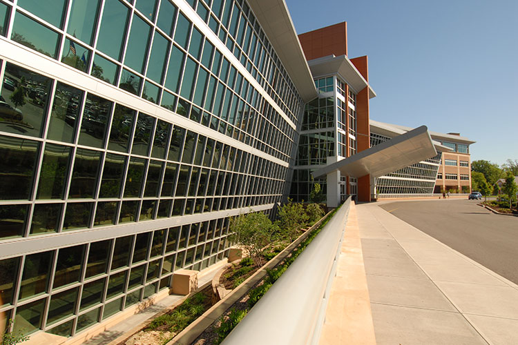 Union Hospital Expansion